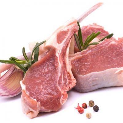 Cotelette d'agneau